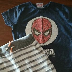 3/4T boy outfit
